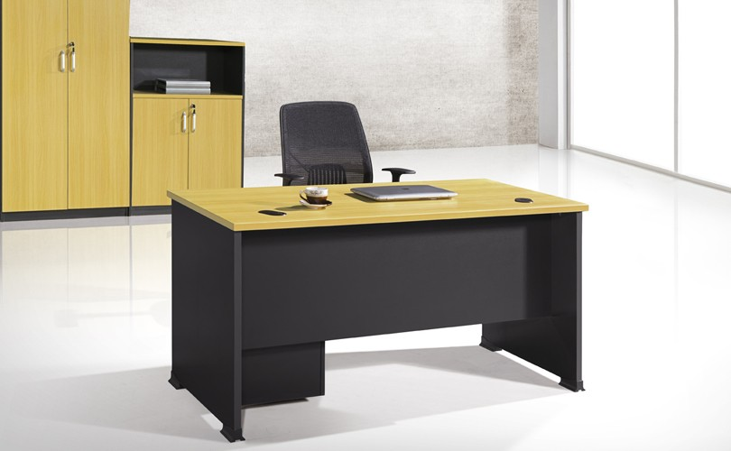 Normal Furniture Cheap Price Wooden Computer Table Design