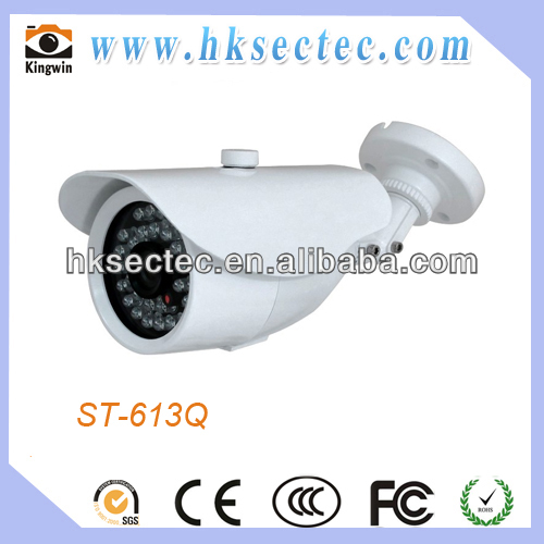 700TVL 4-9mm manual iris 960H dsp color ccd camera