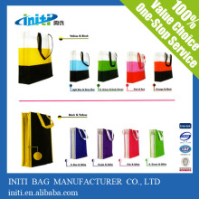 2016 Initi Free Design Cheap Price Nonwoven Bag Laundry Bag