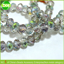 European decorative residential wedding glass beads for chandelier