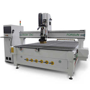 Best sales 1325 metal milling cnc router aluminum cutting machines for wood engraving cabinet door