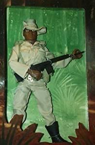 GI Joe Australian Jungle Fighter 12Action Figure Hasbro 53073//57702