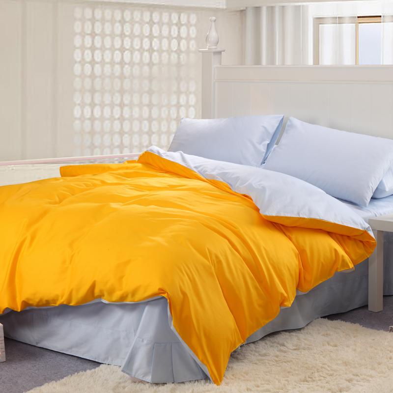 Baratos por atacado de crianças dos miúdos de luxo 100% algodão conjuntos de folhas roupa de cama do hotel a partir de China