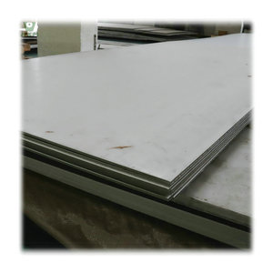 6mm 8mm thick 409L ferritic hot rolled stainless steel plate