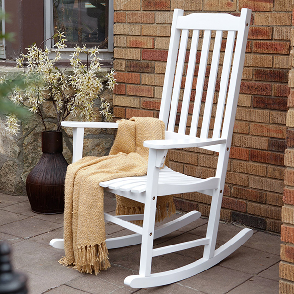 Wood Rocking Chair, Wood Rocking Chair Suppliers and Manufacturers ...
