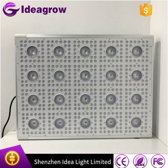 High Quality BP900 Led Grow Lights 1350w 1600w Build Your Own Housing  Carnivorous Plants Medical Plants