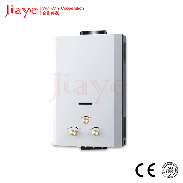 white coating good quality gas water heater spare parts JY-PGW054