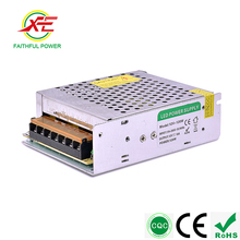 Chinese Supplier IP20 Smart Control IC Led Lightning Driver 12v 24v 120w G Energy Power Supply