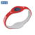 Double Color Silicone Power Bangle Balance Ion Magnetic Wristband Energy Bracelet