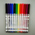 20 color markers watercolor soft blendable brush pen set