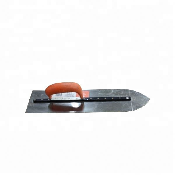 Metal brick knife /metal plaster trowel