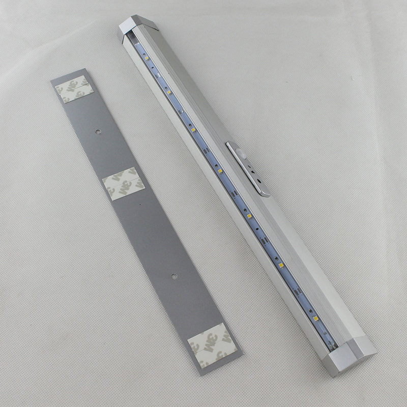 Sensor Light Rechargeable Led Wardrobe Light With Motion Sensor ...