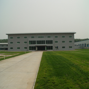 China suppliers multi cycle use newly designed steel frame prefabricated house