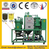 Exclusive technology no need to replace any filter elements turbine oil purification machine