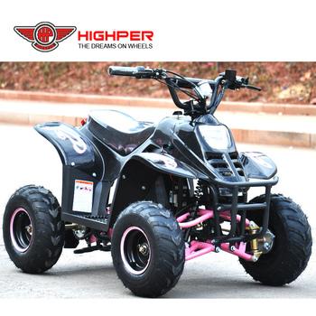 Goede 4-rad-minimotor Für Kinder Hochwertiges Atv (atv001e) - Buy Mini YA-65