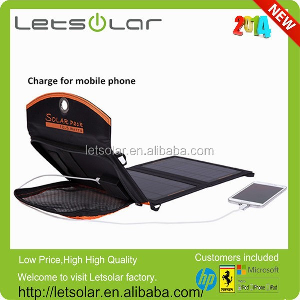 2014 new products solar backpack,creative solar battery pack for samsung galaxy,iPhone,iPad