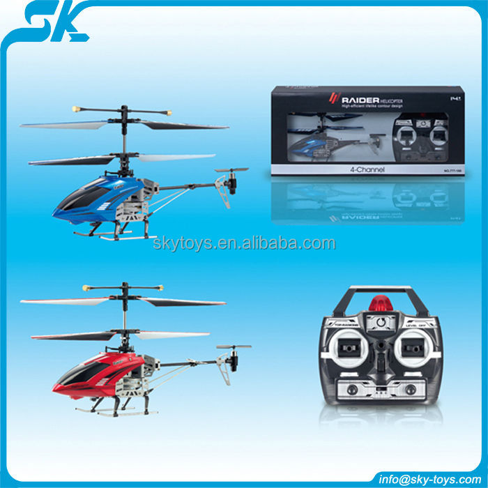 Best sales Rc toy helicopter outdoor. NEW 4ch METAL rc helicopter (RTF)4 channel remote control helicopter