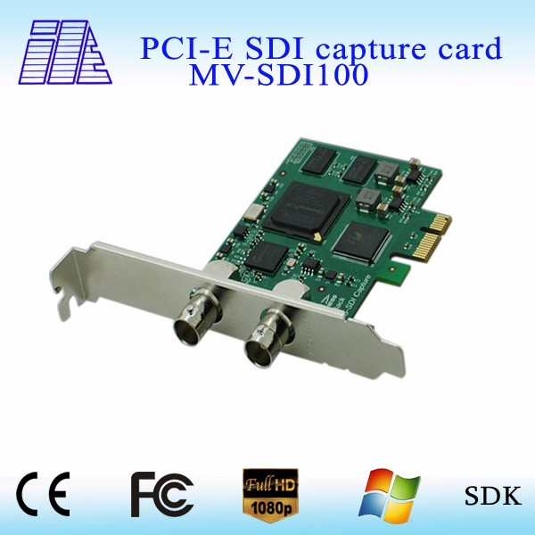 Sdi Linux Capture Card Ps4 Pro Capture Card Linux Video Capture/chỉnh Sửa  Thẻ - Buy Sdi Linux Capture Card,Ps4 Pro Capture Card,Linux Video