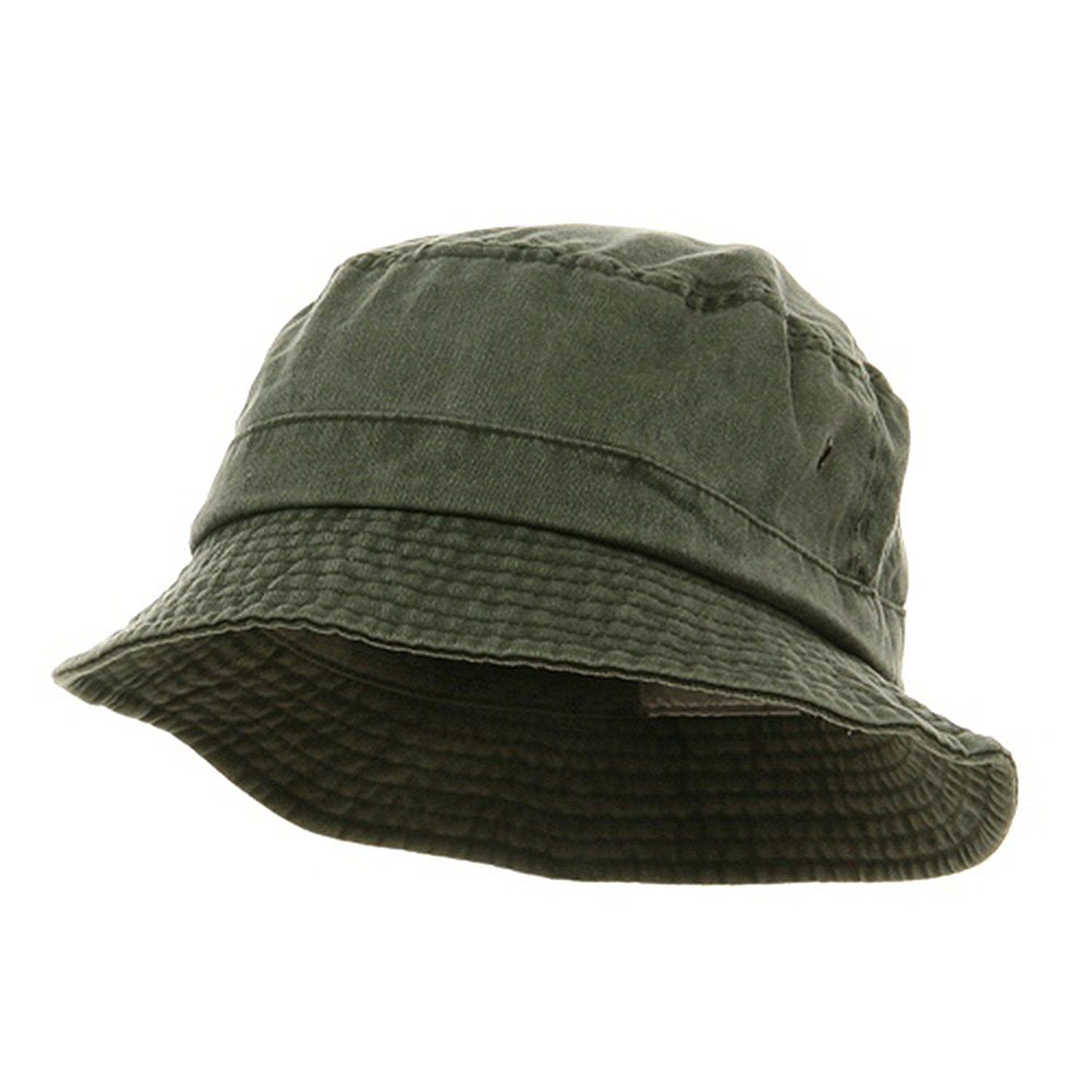 38fcf9e7382f9 Get Quotations · Washed Hats-Olive W12S41E