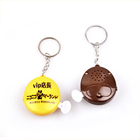 Mini voice talking recorder keychain with custom voice