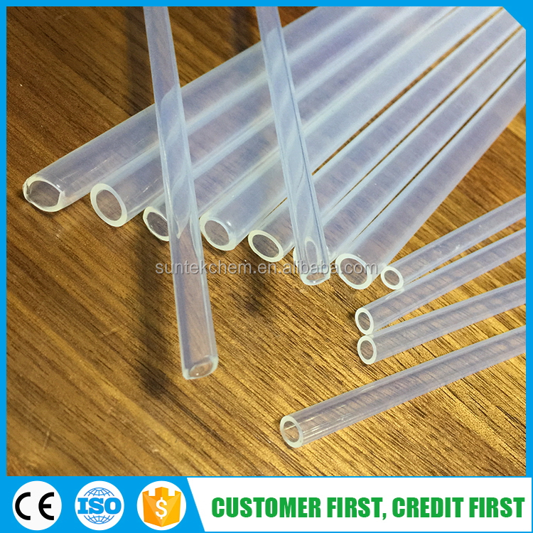 Fluorine plastic Factory hot-sale floating rubber tube