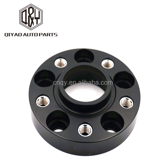 Bolts for Genuine Seat Leon Alloy Wheels 15mm Black Hubcentric Spacers 1 Pair