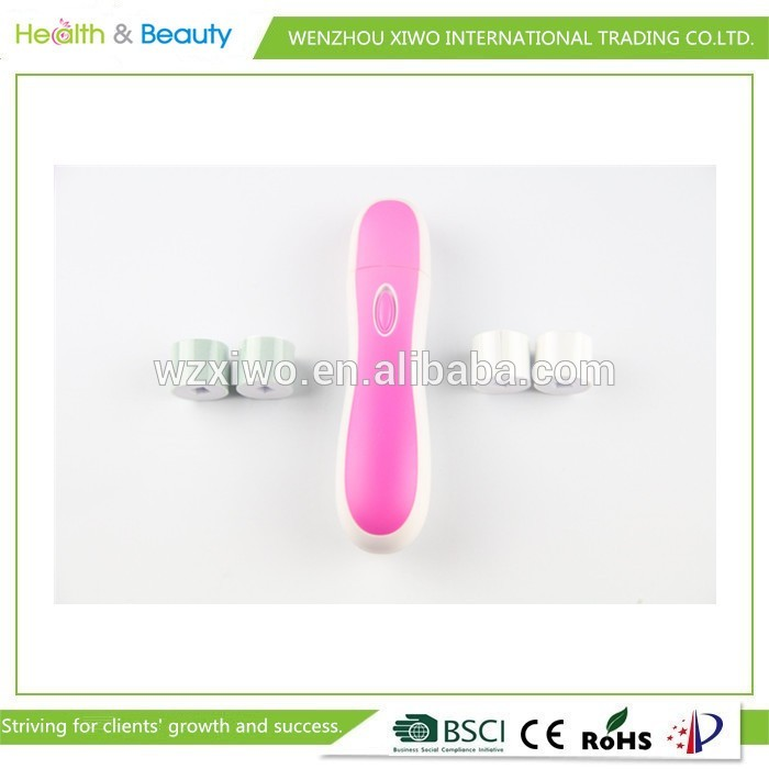 Electronic Nail Care System Nails Shine Instantly high Shiny product Home Manicure