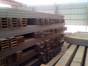 a36 structural steel section hot rolled galvanized steel channel
