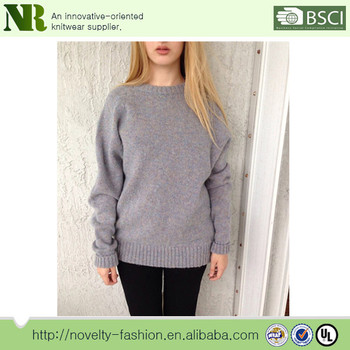 1169776d2db19b Knitting Wool Girl Sweater
