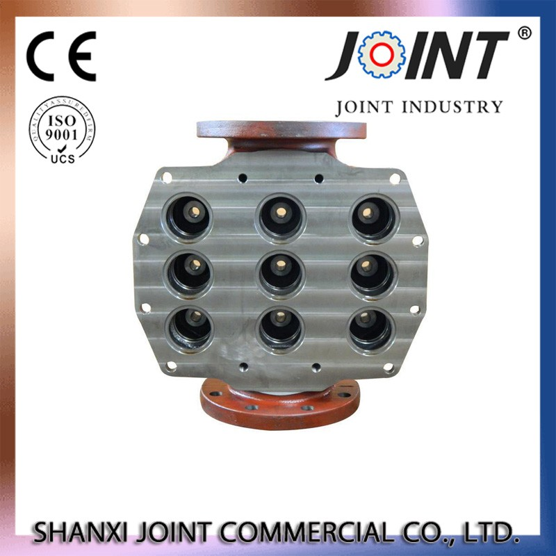 Hot selling custom cnc hot forging parts ,investment casting