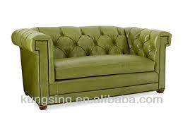 Green Leather Sofa, Green Leather Sofa Suppliers And Manufacturers At  Alibaba.com