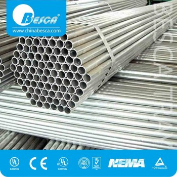 Besca Tube Supplier Steel IMC/EMT Conduit