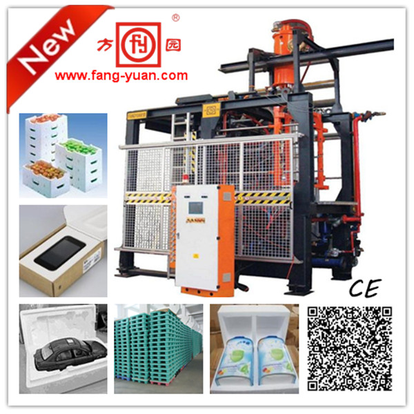 Fangyuan excellent quality eps plastic vegetable tray making machine