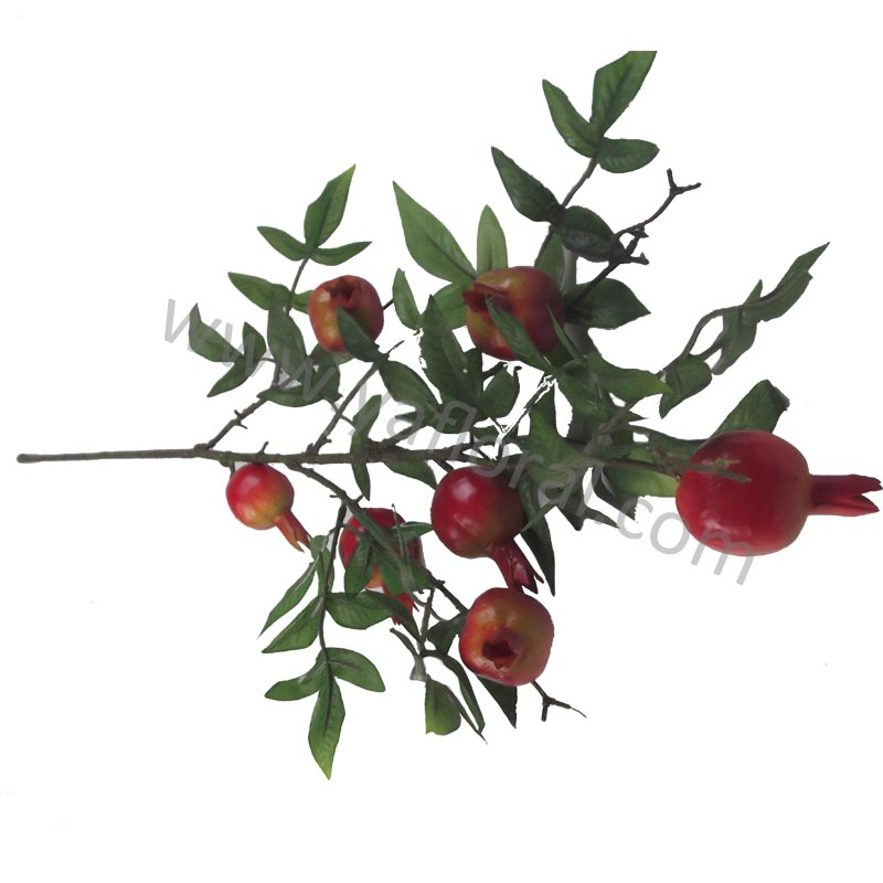 Wholesaler pomegranate trees for sale pomegranate trees for Artificial pomegranate decoration
