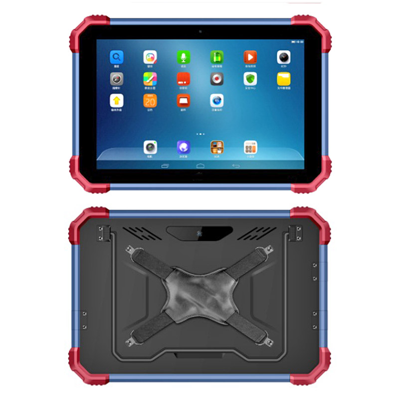 Cheap Factory 10-inch RK3099 2.0GHz CPU speed 4gb ram 64gb rom 4g lte android embedded waterproof robust tablet computer