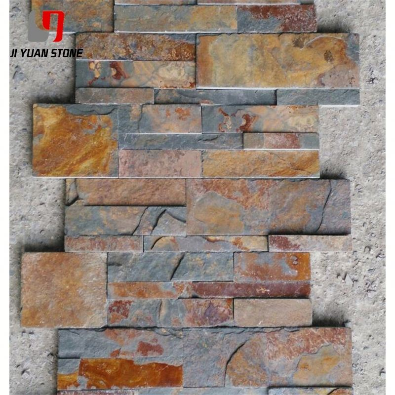 50% Off Veneer Stone Stack Exterior Decorative Wall For Walls Project