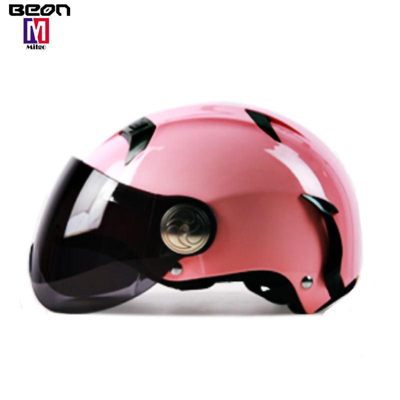 to buy best quality best deals on Cute Scooter Helmets Half Face Helmet Open Face Cheap Price Motorcycle  Helmets For Lady - Buy Fancy Stylish Motorcycle,Helmet Sale,Motor Cycle  Helmet ...