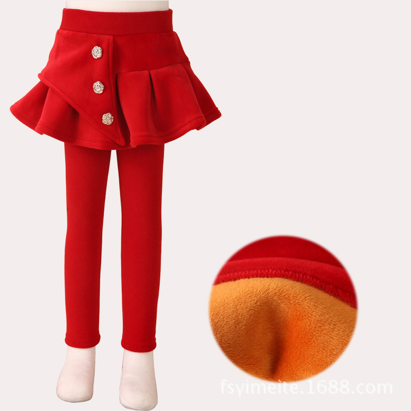 46b62b1aa719b Buy Red Dark Blue Girls Leggings Leggins Children Clothing Pantalones Kids  Pants Baby Girls Winter Leggings Clothes 05 in Cheap Price on Alibaba.com