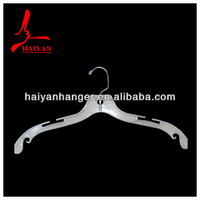 HY1080 the latest items anti-slip plastic hanger Laundry Clothes Hangers