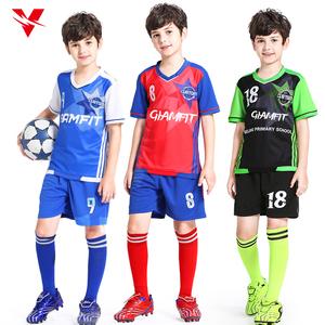 the best attitude 226c8 70b00 Soccer Uniforms blank Customize Football Jerseys Youth Kids Football  Training Set