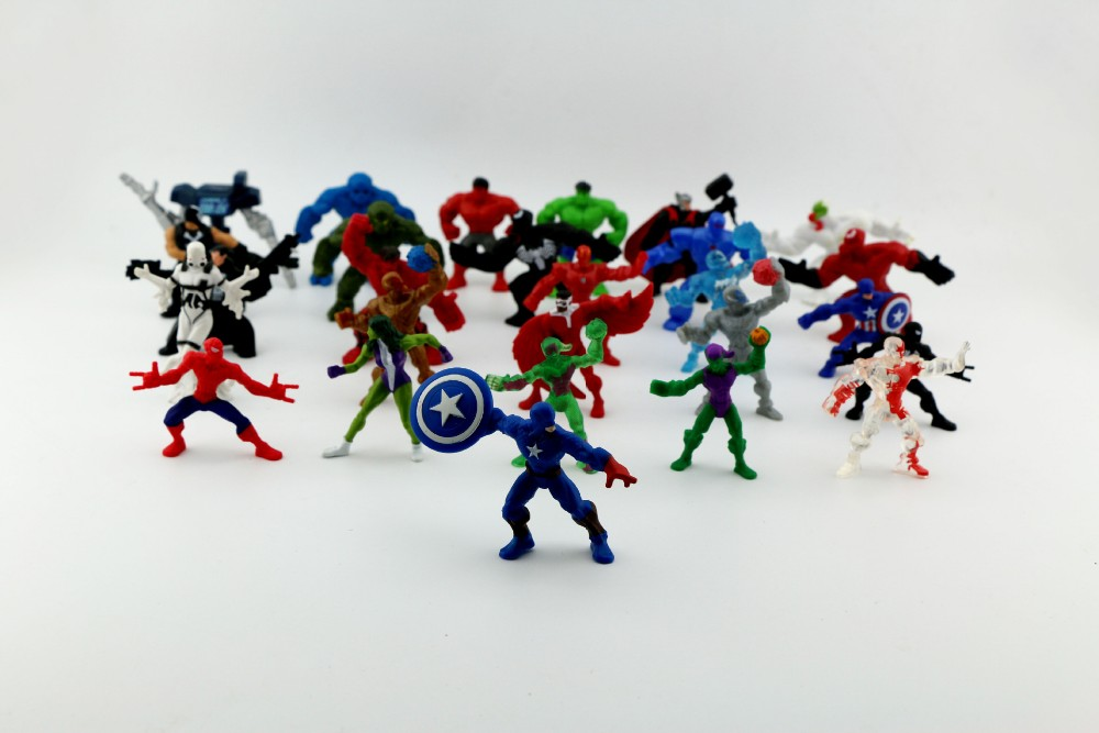 Best Justice League Toys And Action Figures For Kids : Wholesale mini figures toy online buy best