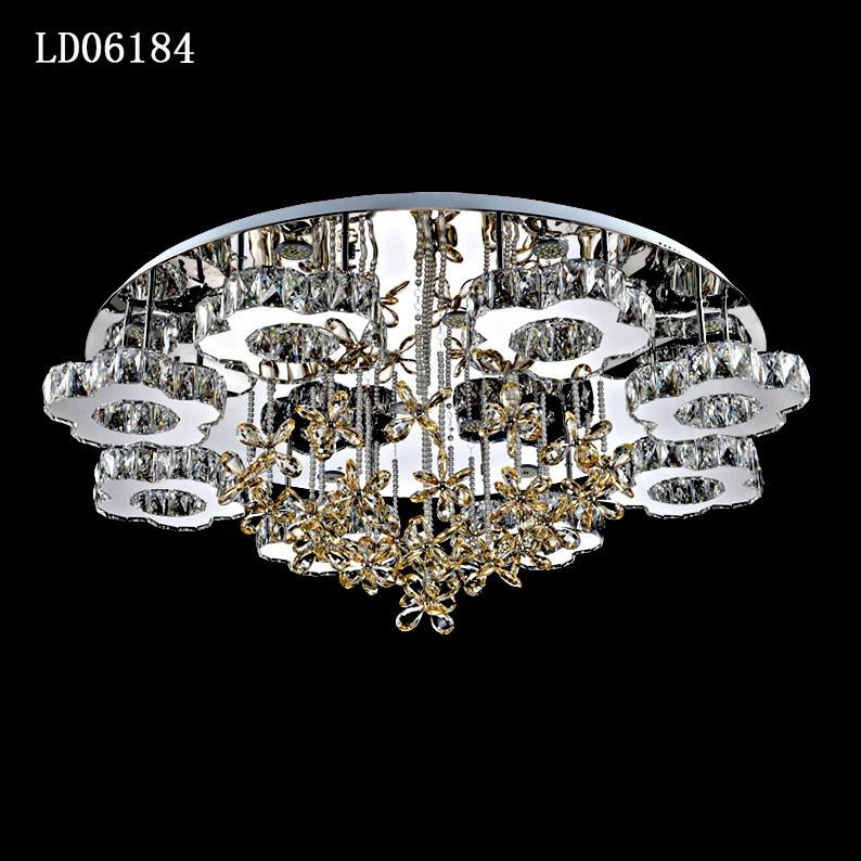 2016 Factory outlet modern led murano glass chandelier-Lampadari e ...
