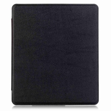 Auto Wake PU Leder Schlank Folding Shell Smart Folio Abdeckung Fall für Alle-neue <span class=keywords><strong>Kindle</strong></span> Oasis, 10th Gen Oasis 2019 release