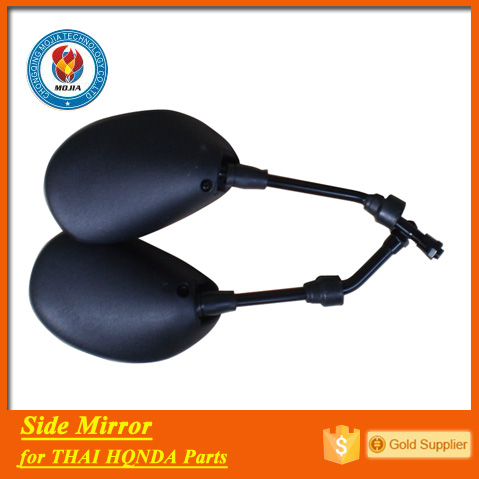 factory price 110cc rear mirror motorcycle spare parts thailand