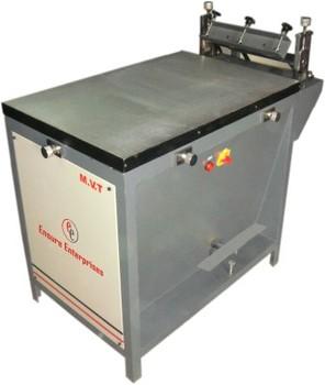 manual screen printing machine price in india