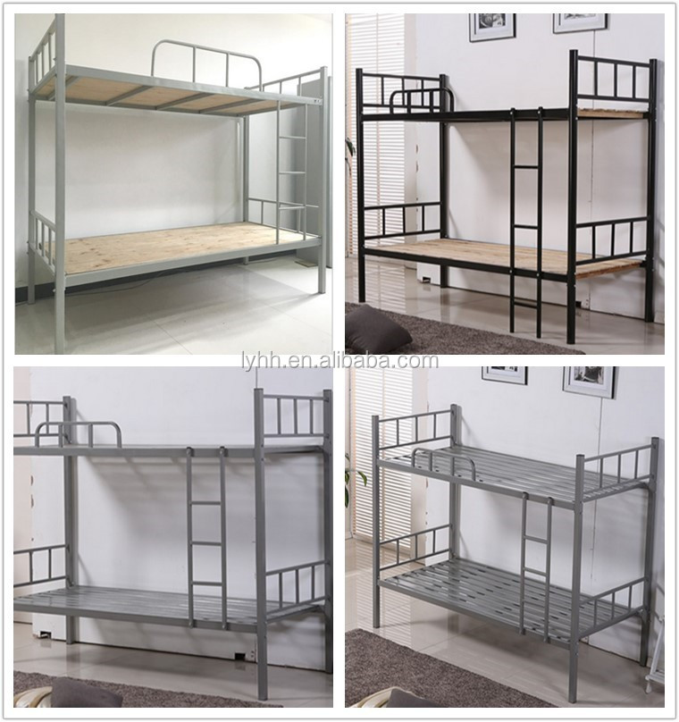 Fast Delivery Direct School Furniture Metal Wall Bed Cheap