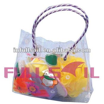 Hot Ing Bath And Body Works Plastic Bag Bathroom Sets