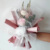 Fresh Flower Wrapping Paper For Bouquets Packing Mesh