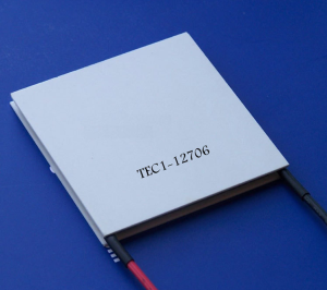 thermoelectric device peltier module TEC 12706 thermoelctric cooling module