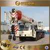 QY16G 16ton large types of hoist truck crane with winch